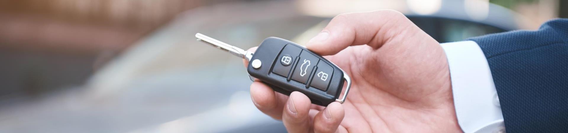 Een auto leasen met een negatieve BKR
